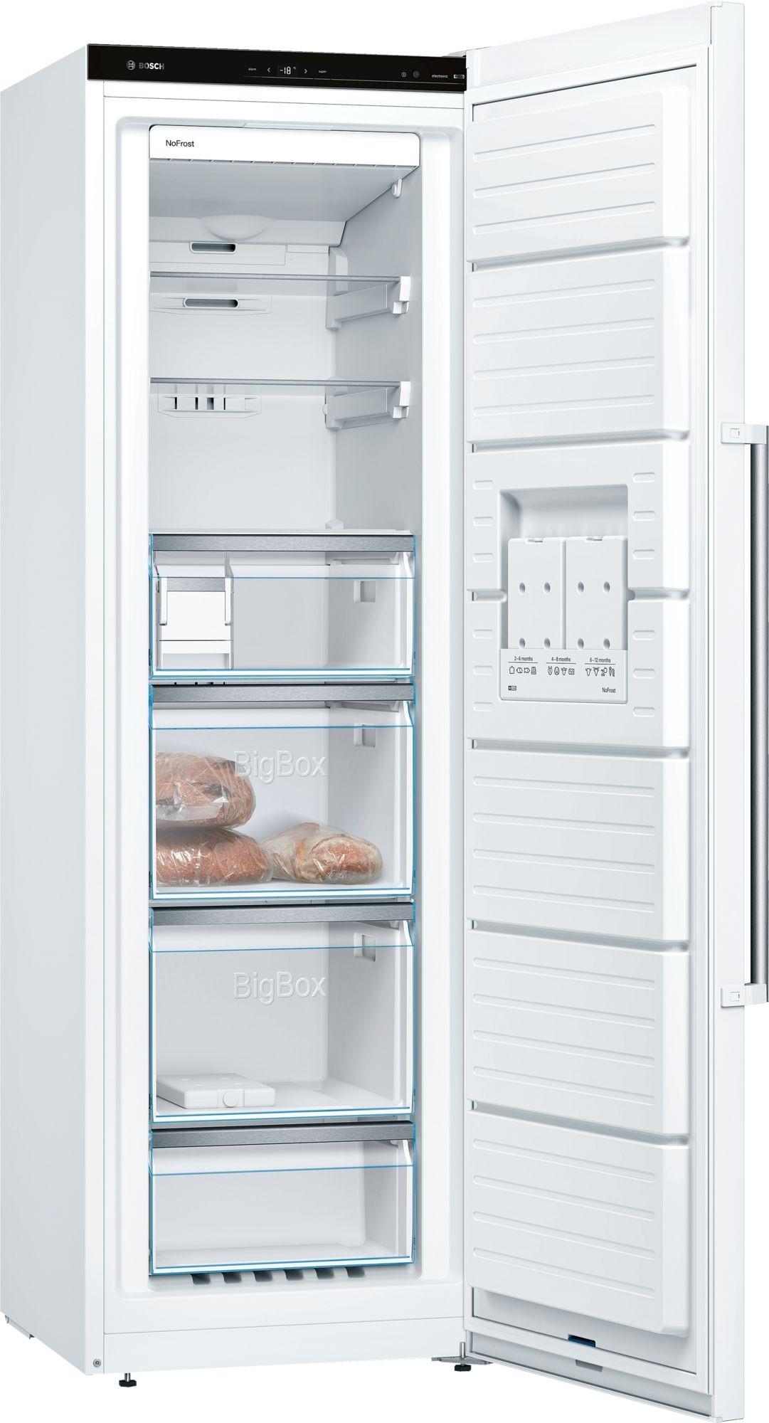 Bosch GSN36AW3PG Freezer