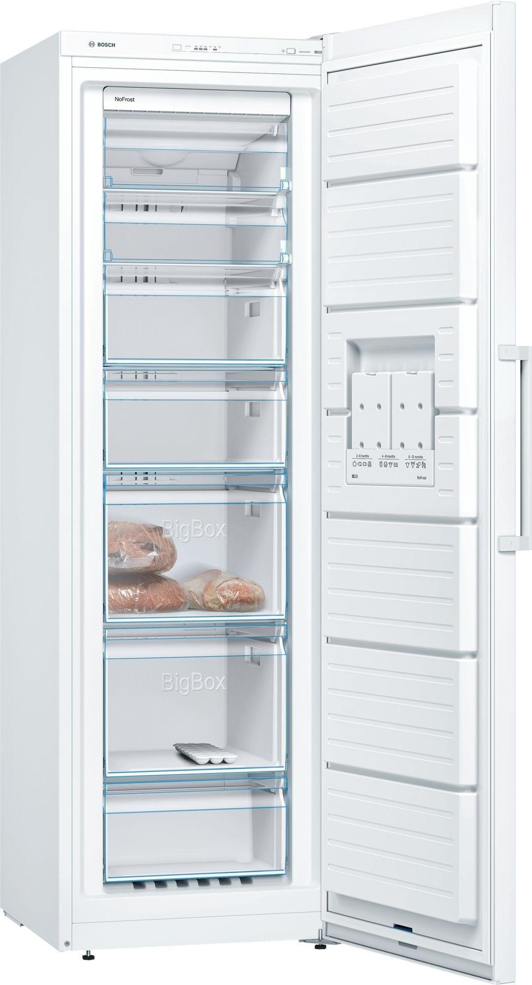 Bosch GSN36VW3VG Freezer