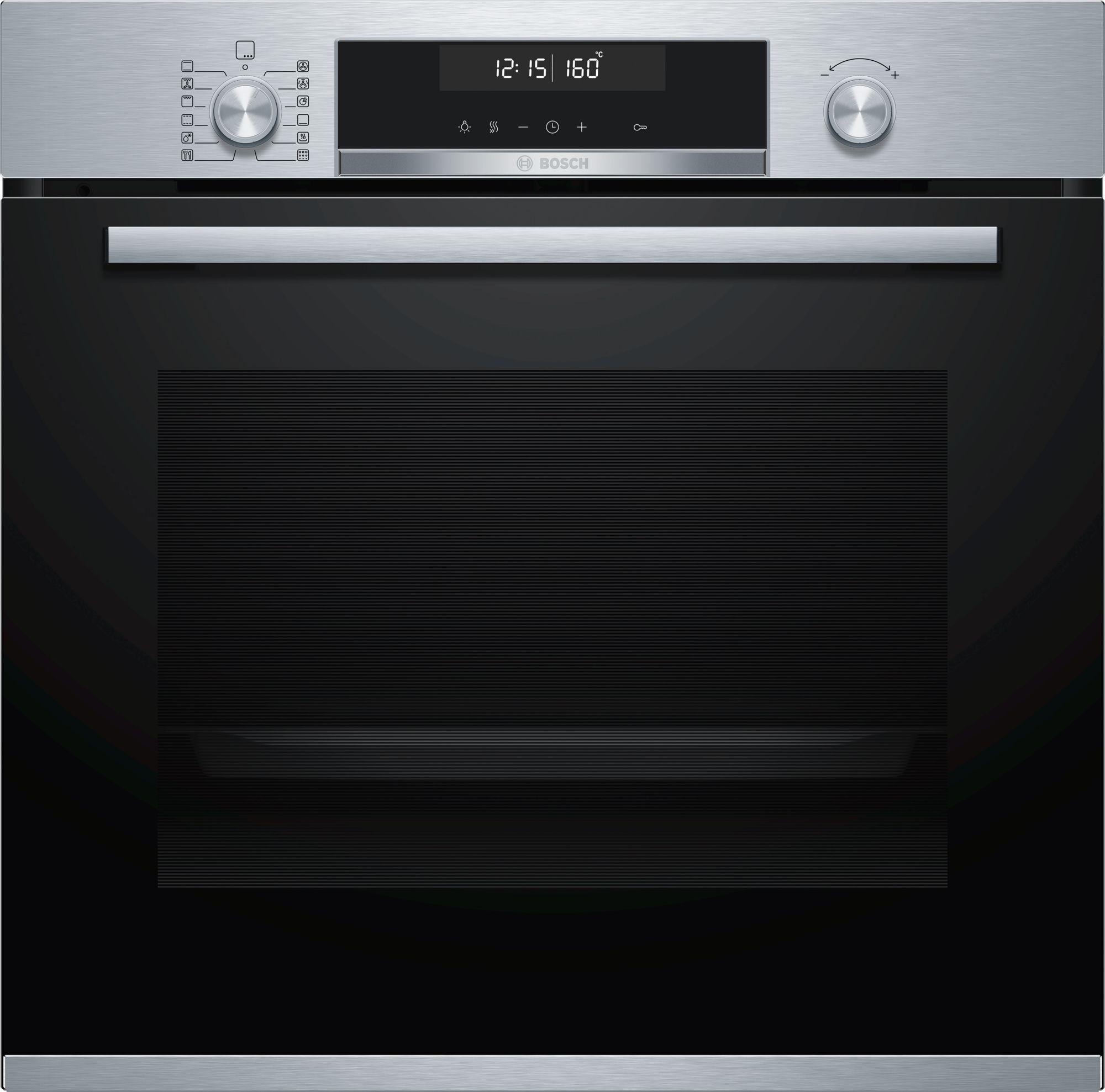 Bosch HBA5780S0B Single Oven