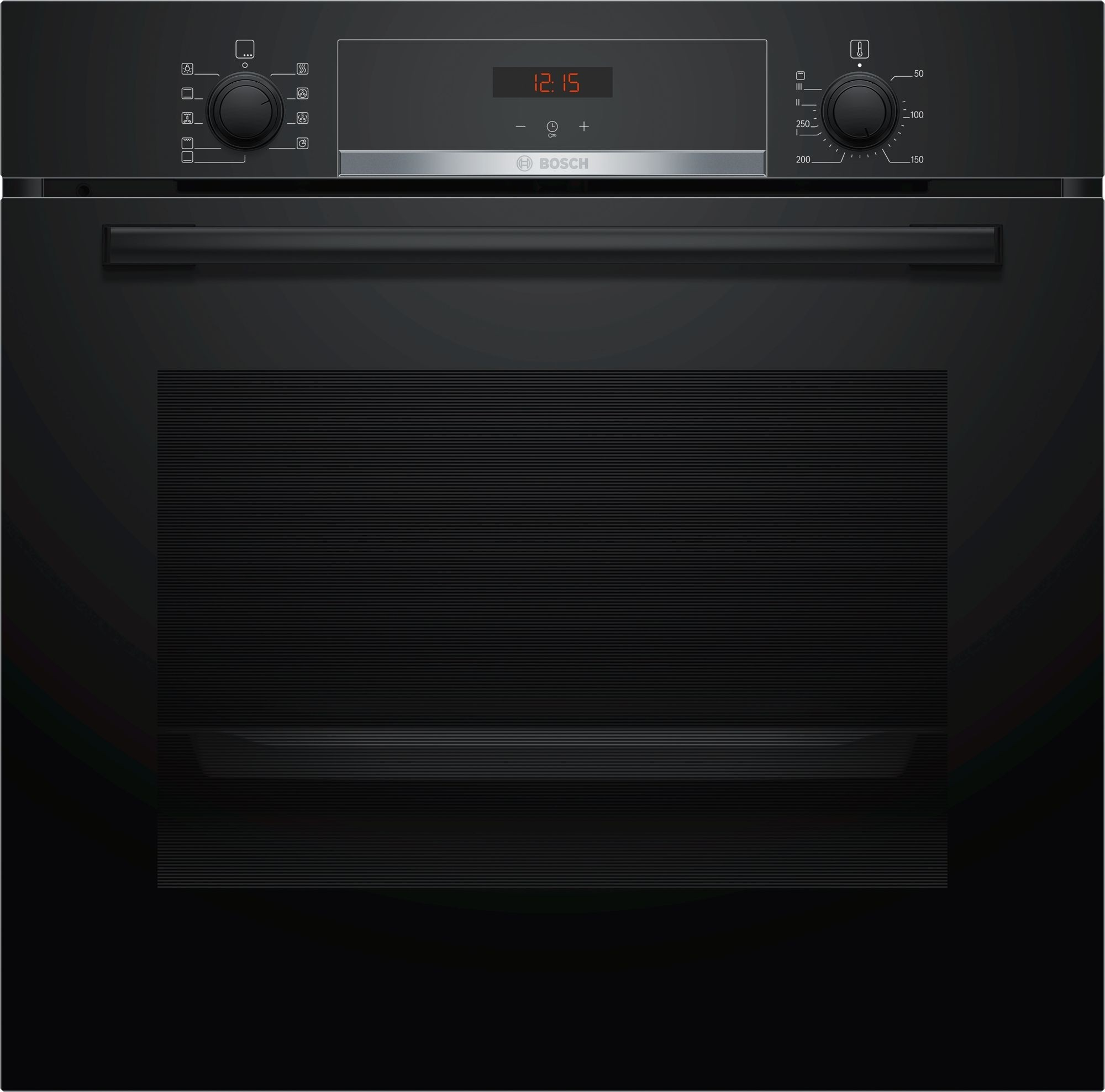 Bosch HBS534BB0B Single Oven