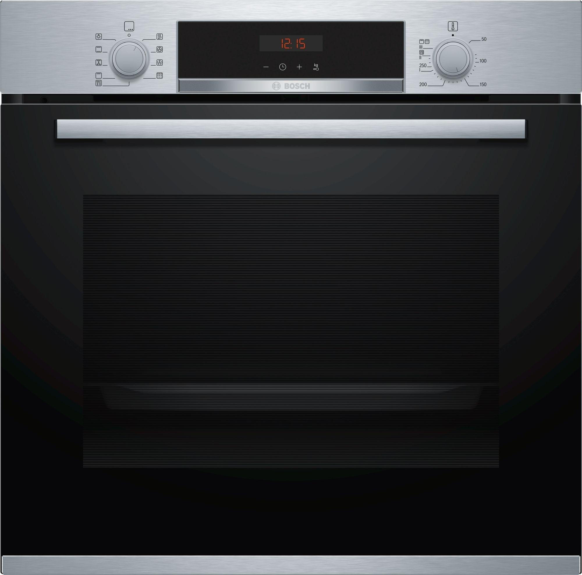 Bosch HBS573BS0B Single Oven