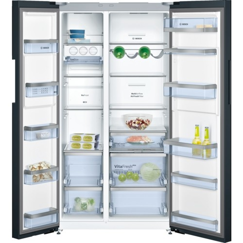 Bosch KAN92LB35G Fridge Freezer