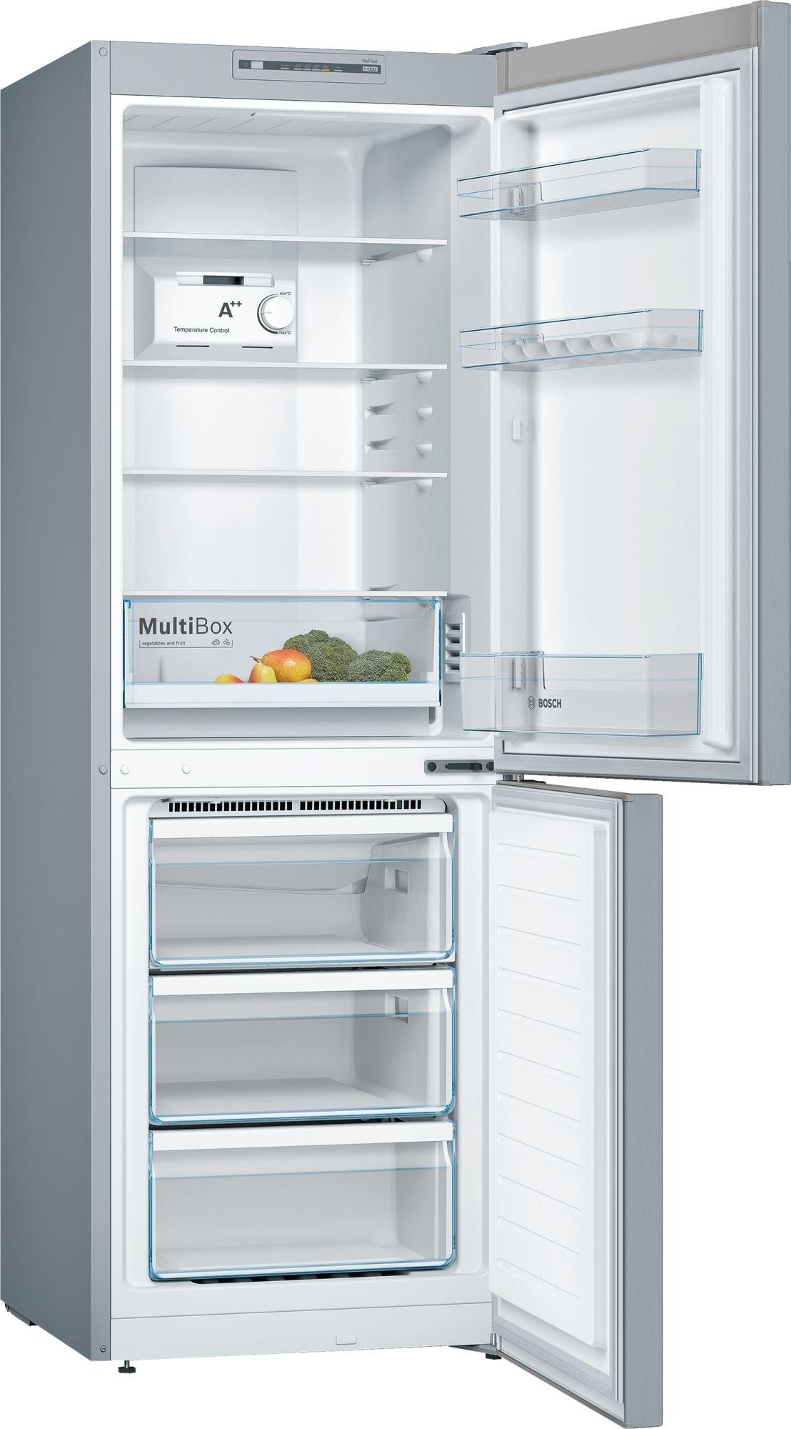 Bosch KGN33NLEAG Fridge Freezer