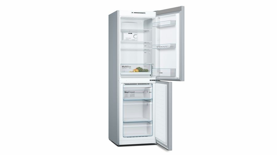 Bosch KGN34NLEAG Fridge Freezer