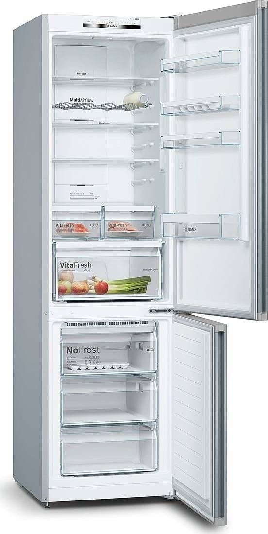 Bosch KGN39IJ3AG Fridge Freezer