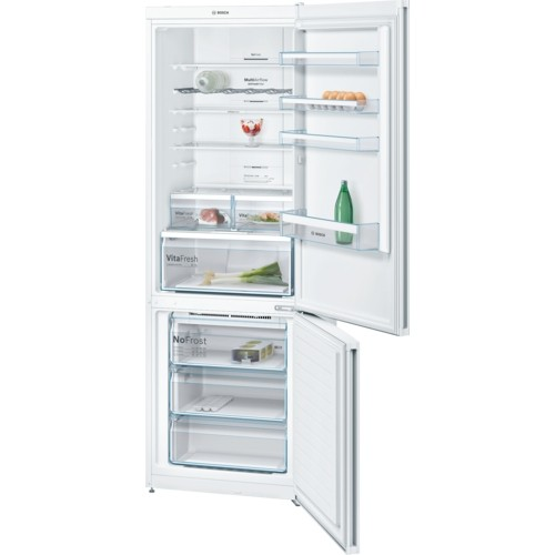 Bosch KGN49XWEA Fridge Freezer