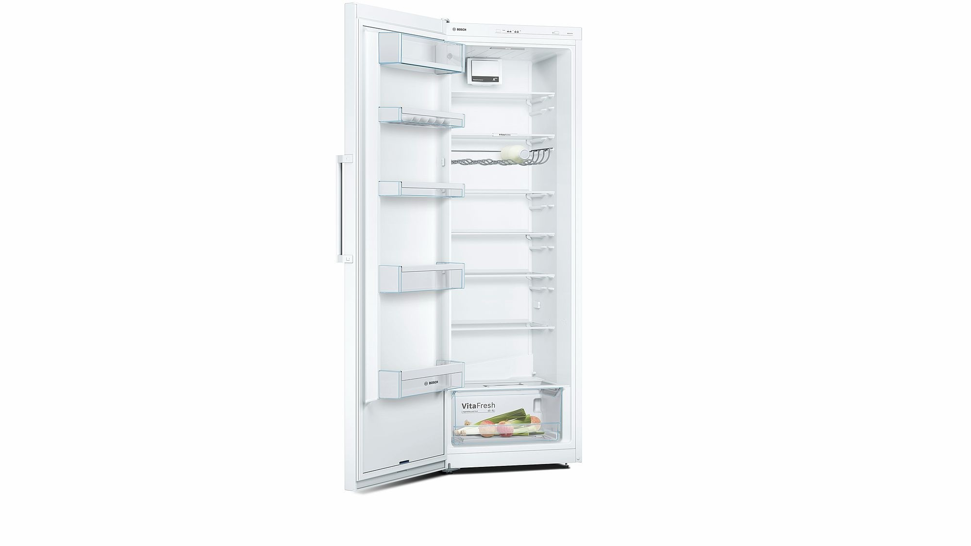 Bosch KSV33VW3PG Fridge