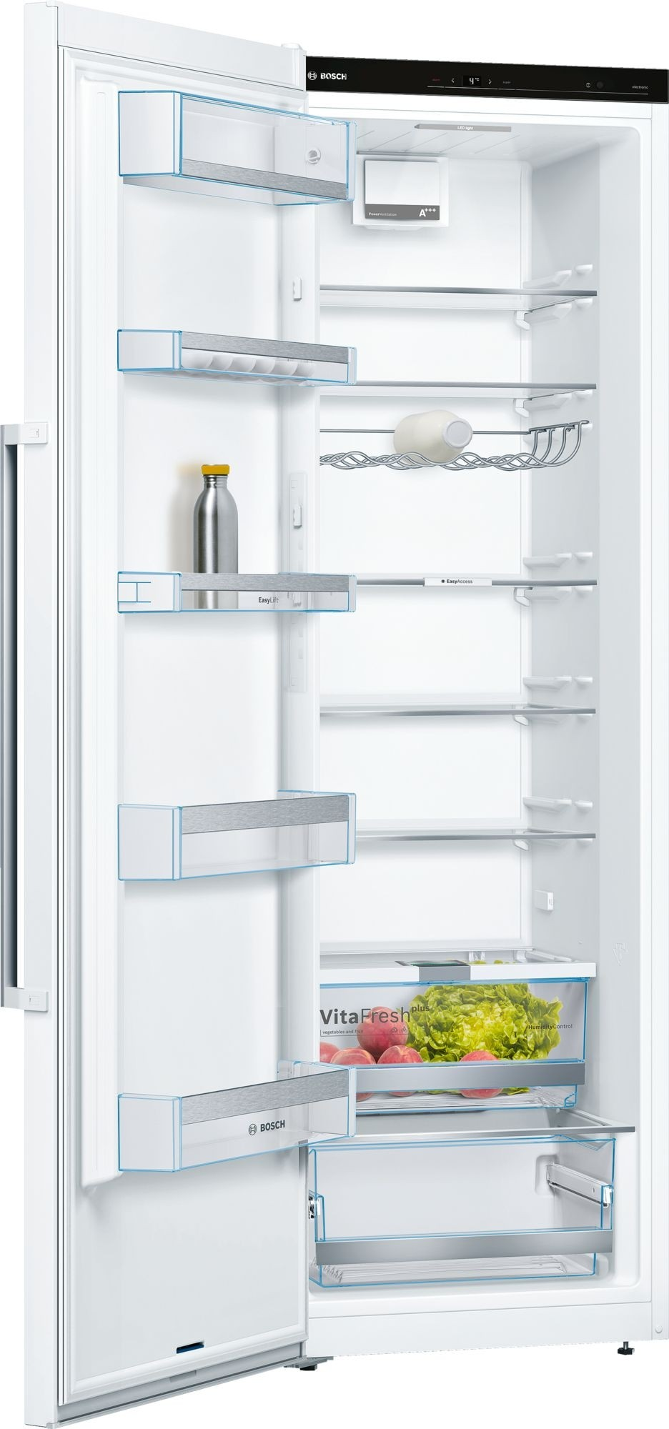 Bosch KSV36AW4PG Fridge
