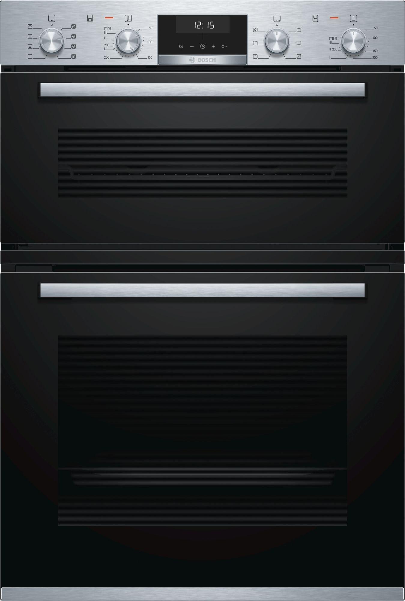 Bosch MBA5350S0B Double Oven