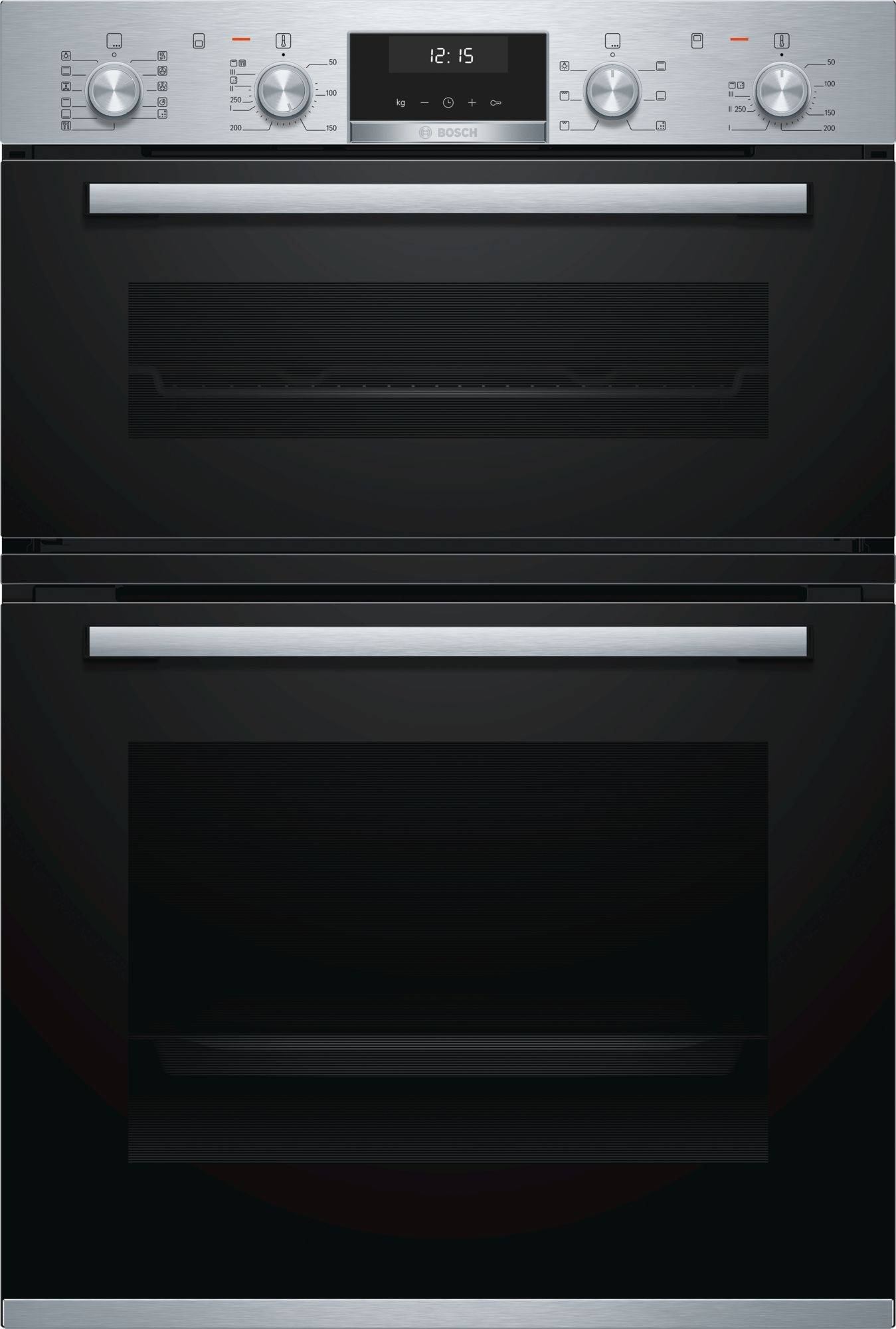 Bosch MBA5575S0B Double Oven
