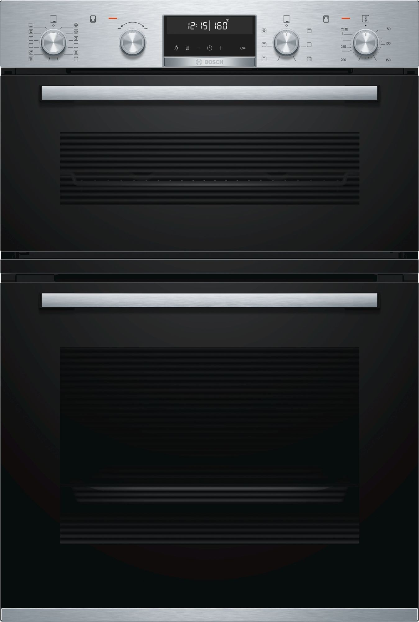 Bosch MBA5785S6B Double Oven