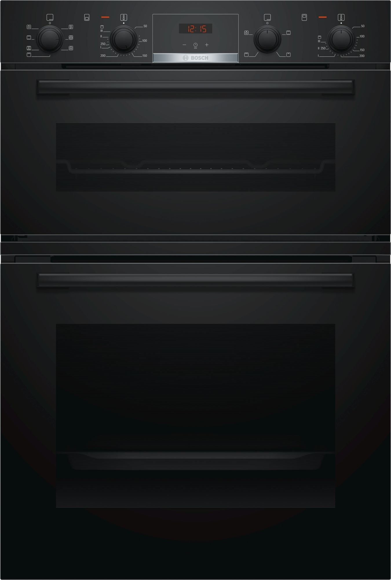 Bosch MBS533BB0B Double Oven