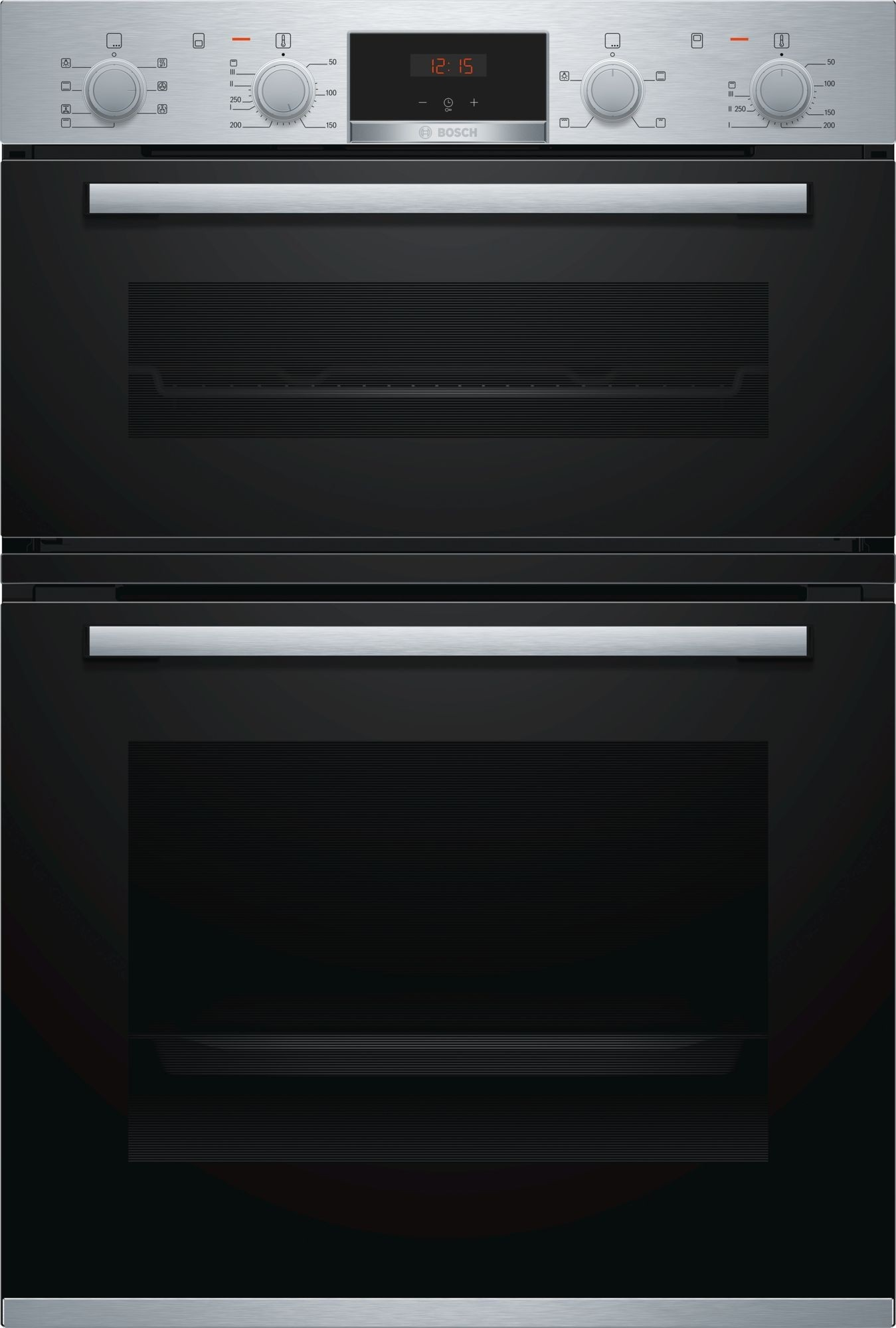 Bosch MBS533BS0B Double Oven