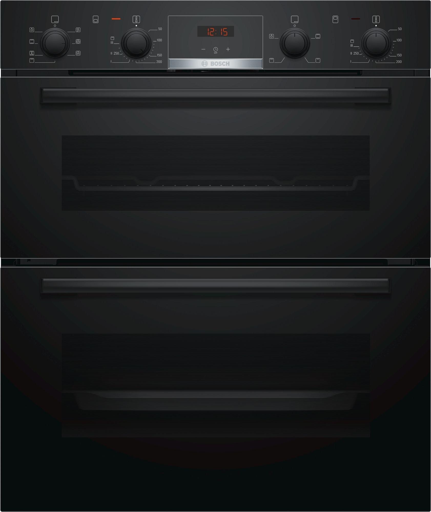 Bosch NBS533BB0B Double Oven