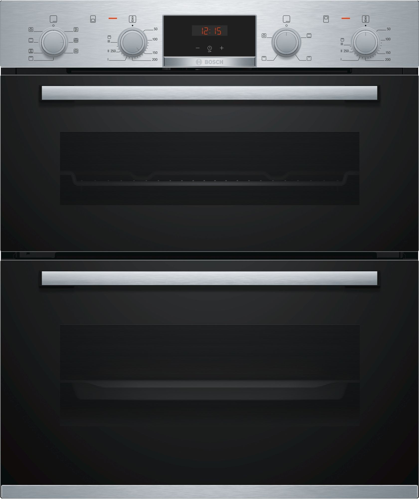 Bosch NBS533BS0B Double Oven