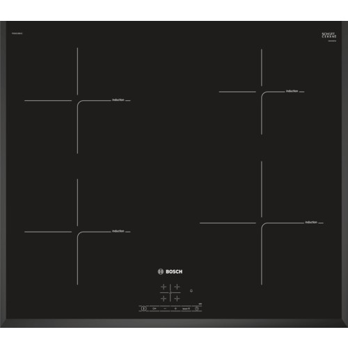 Bosch PIE651BB1E Induction Hob