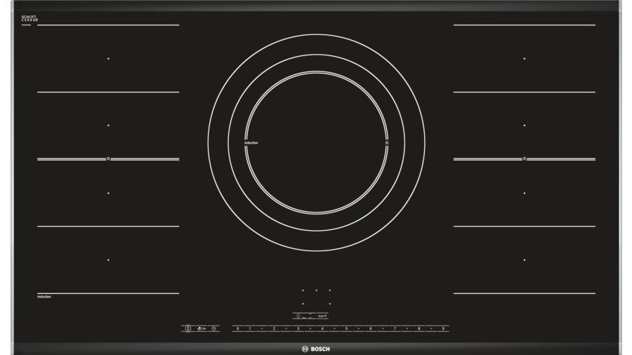 Bosch PXX975KW1E Induction Hob