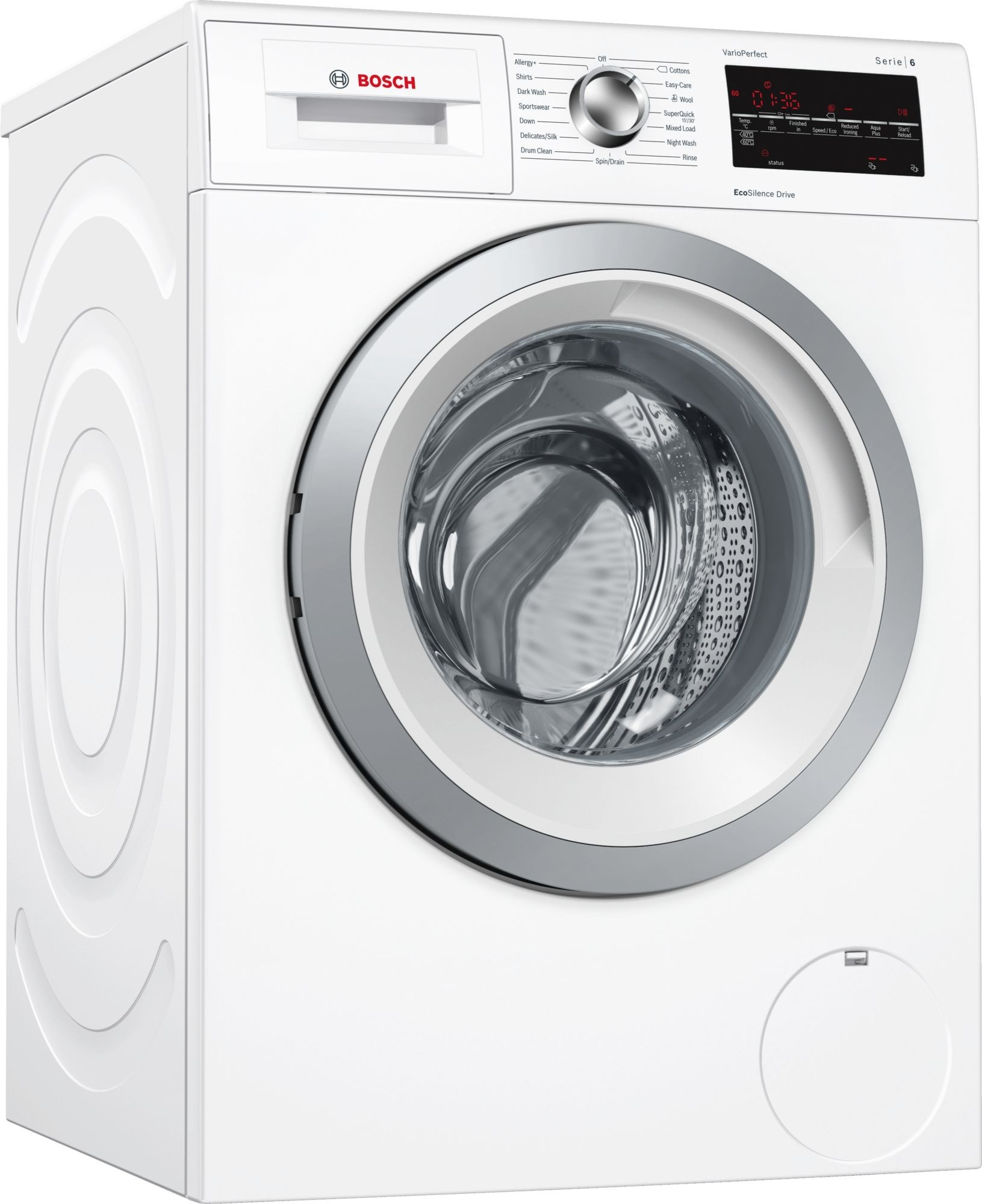 Bosch WAU24T64GB 9kg 1200rpm Washing Machine