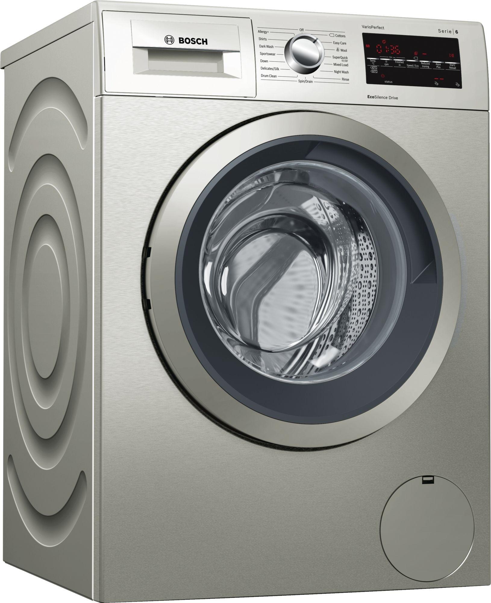 Bosch WAU28TS1GB 9kg 1400rpm Washing Machine