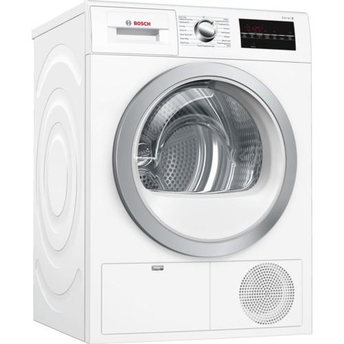 Bosch WTG86402GB 8kg Tumble Dryer