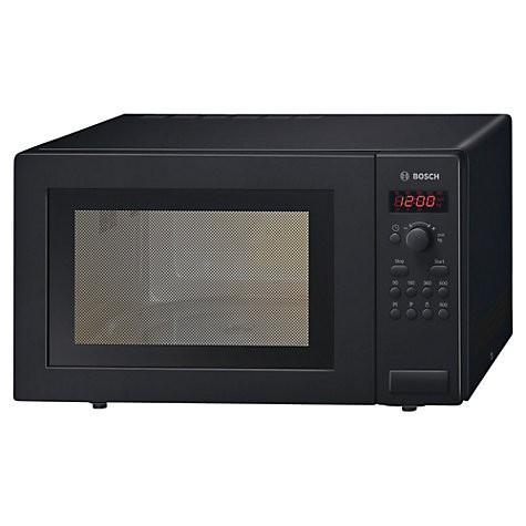 Bosch HMT84M461B Microwave