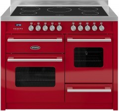 Britannia Delphi RC11XGIDERED Electric Range Cooker
