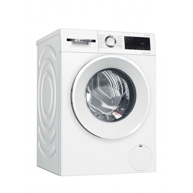 Bosch WNA14490GB Washer-Dryer 9kg wash 6kg dry & 1400 spin