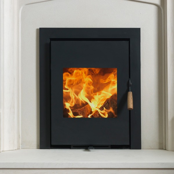 Burley 9050 Coppice Fireball Wood Burning Stove