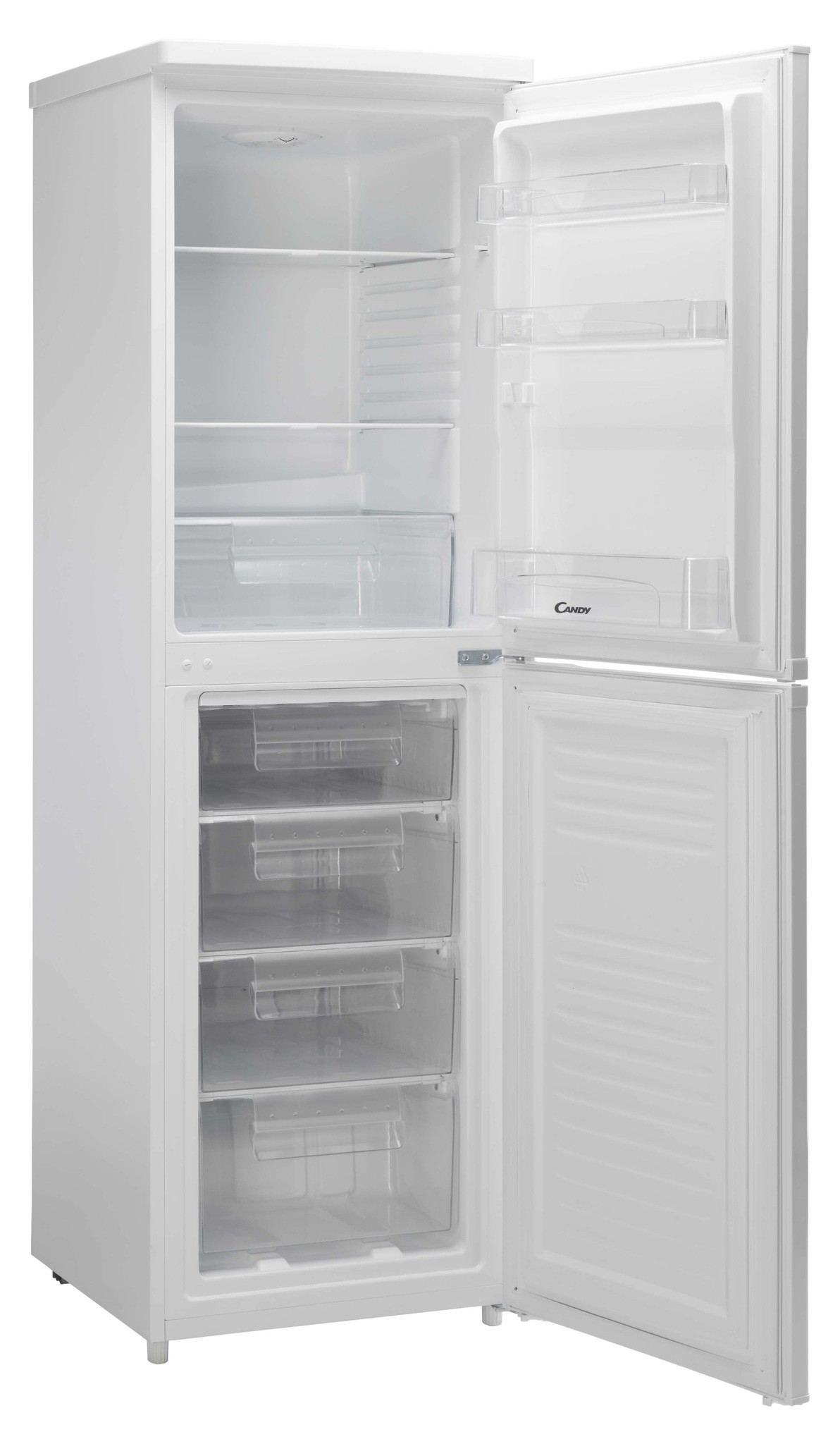 Candy CCBF5172WHK Fridge Freezer