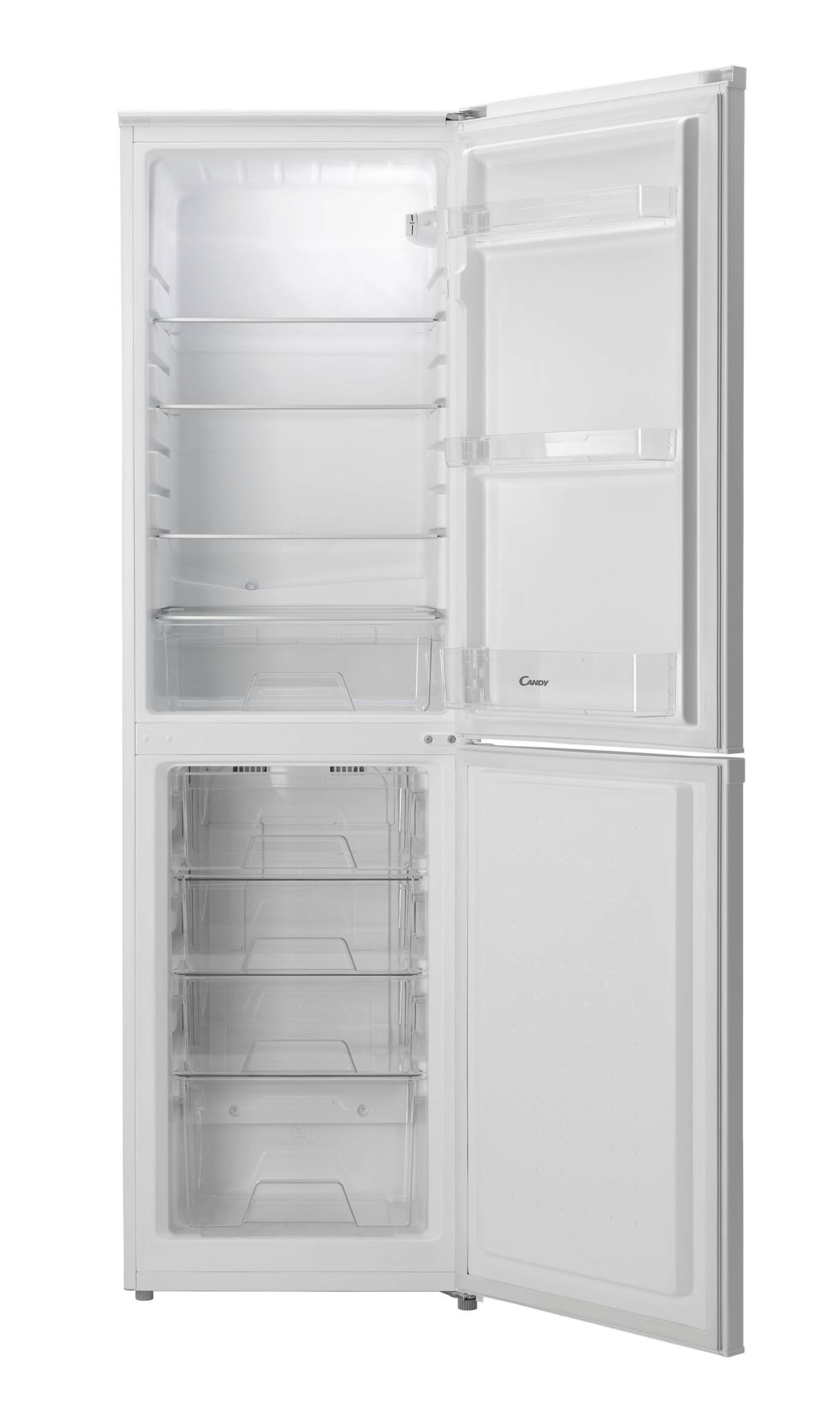 Candy CCBF5182WK Fridge Freezer