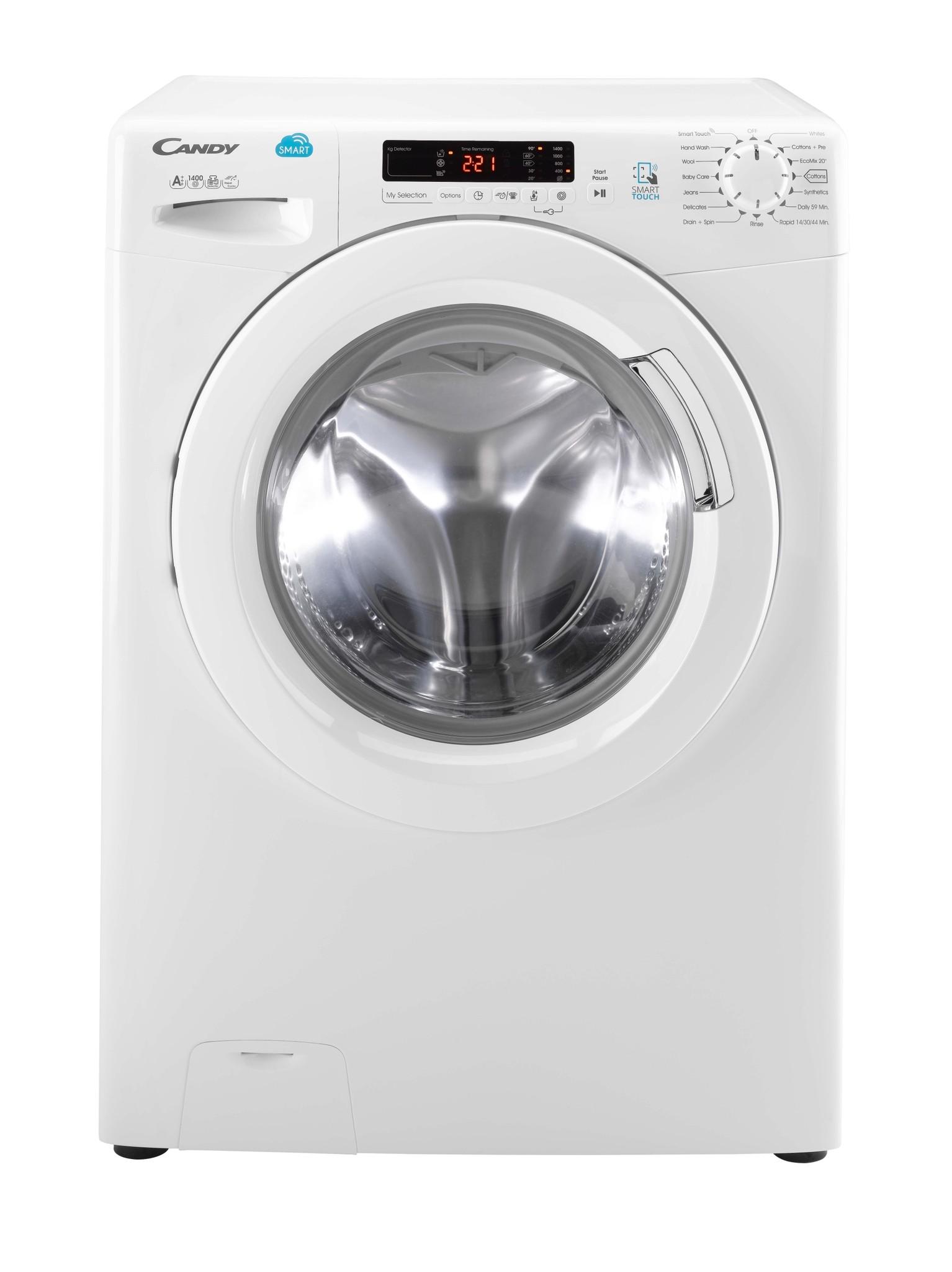 Candy CVS1482D3180 8kg 1400rpm Washing Machine