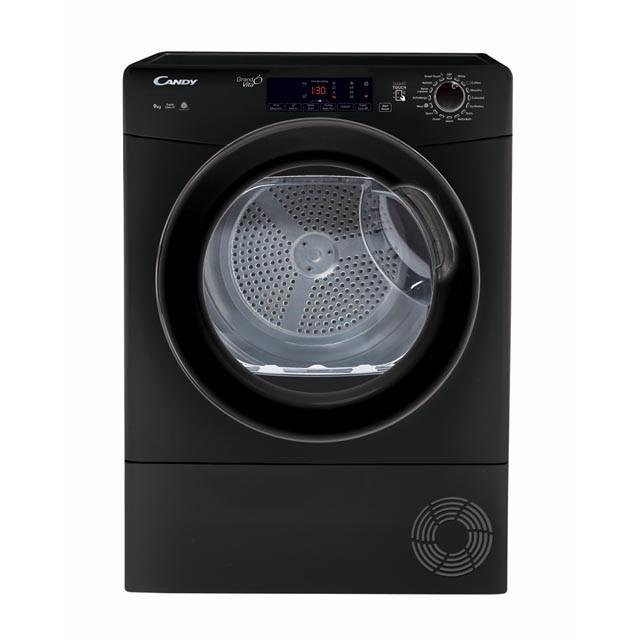 Candy GSVC9TGB80 9kg Tumble Dryer