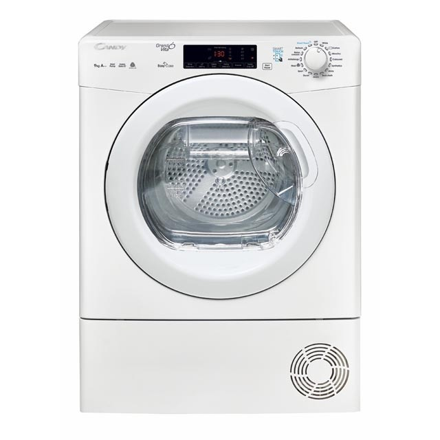 Candy GSVH9A2TE80 9kg Tumble Dryer