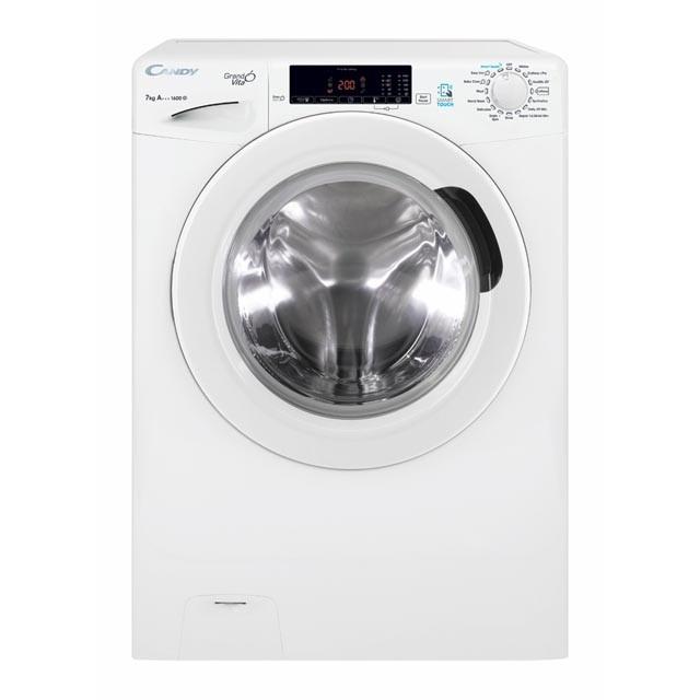 Candy GVS167T3180 7kg 1600rpm Washing Machine