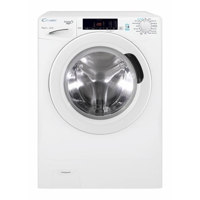 Candy GVSC1410T3180 10kg 1400rpm Washing Machine