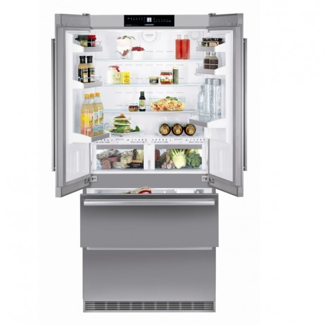 Liebherr CBNES6256 Fridge Freezer