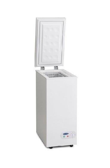 Iceking CF61WE Freezer