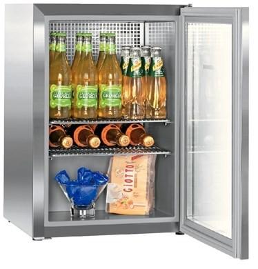 Liebherr CMES502 Mini Cooler