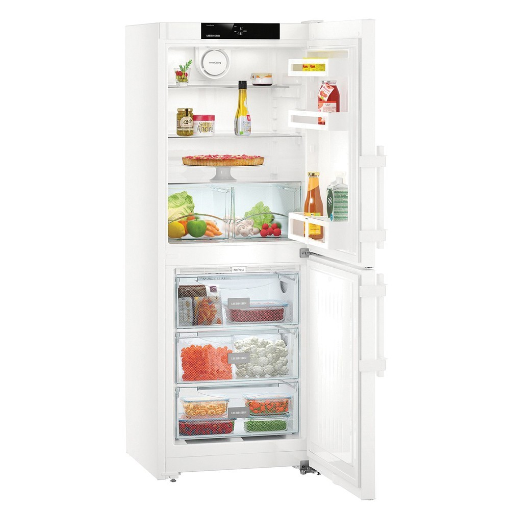 Liebherr CN3115 Fridge Freezer