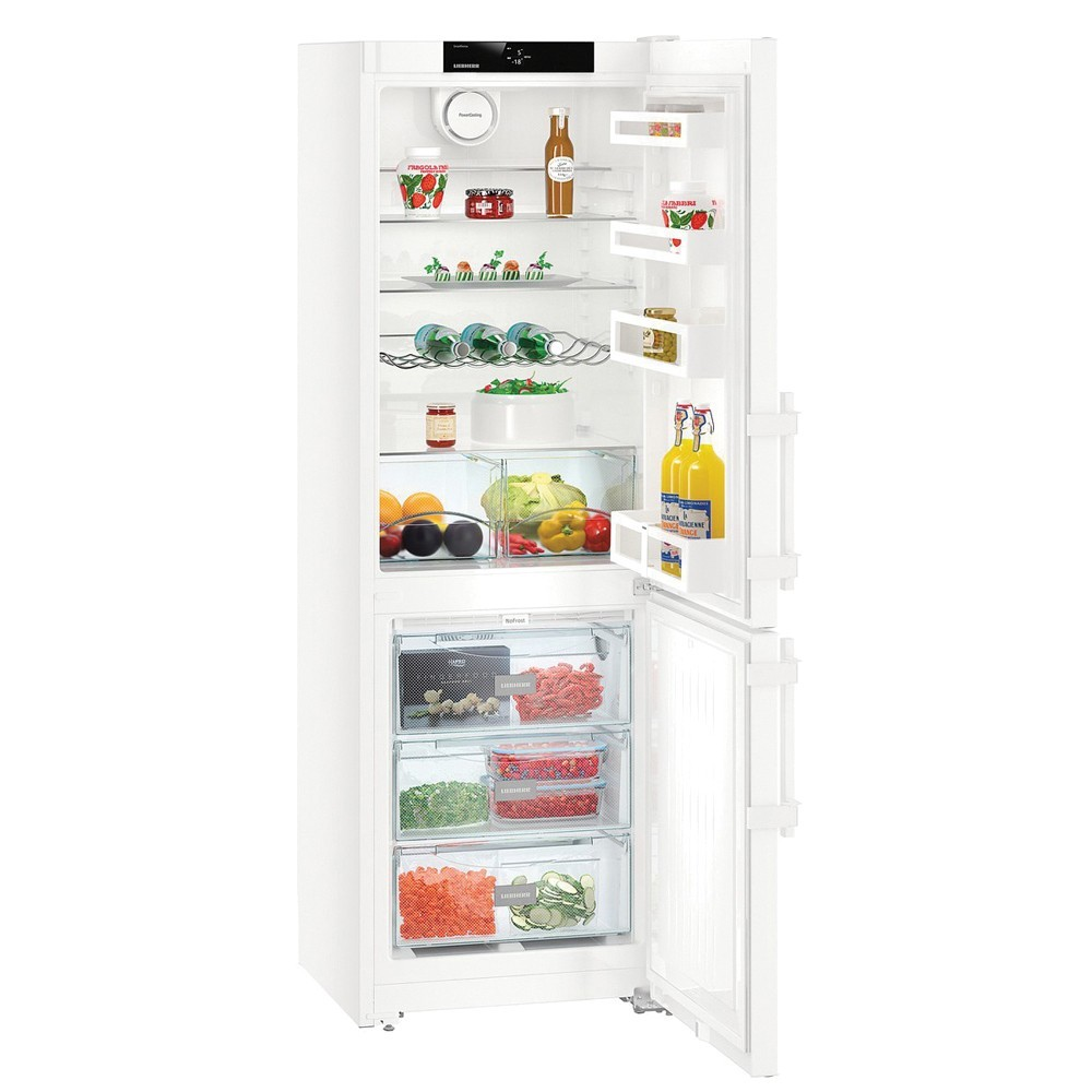 Liebherr CN3515 Fridge Freezer