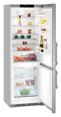 Liebherr CNEF5735 Fridge Freezer