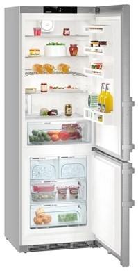 Liebherr CNEF5745 Fridge Freezer