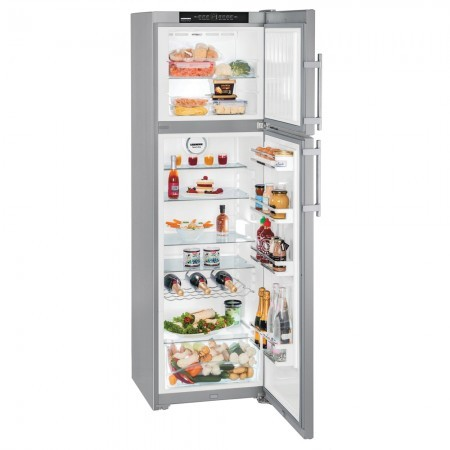 Liebherr CTNESF3663 Fridge Freezer