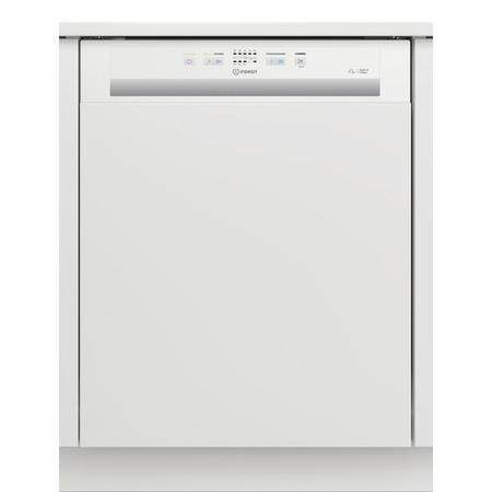 Indesit DBE2B19UK Full Size Dishwasher