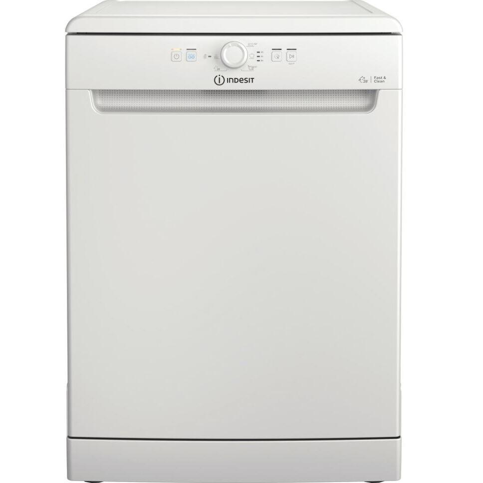 Indesit DFE1B19UK Full Size Dishwasher