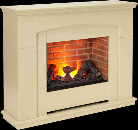 Dimplex ALM20E Electric Suite Fire