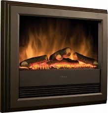 Dimplex BCH20E Electric Wall Fire