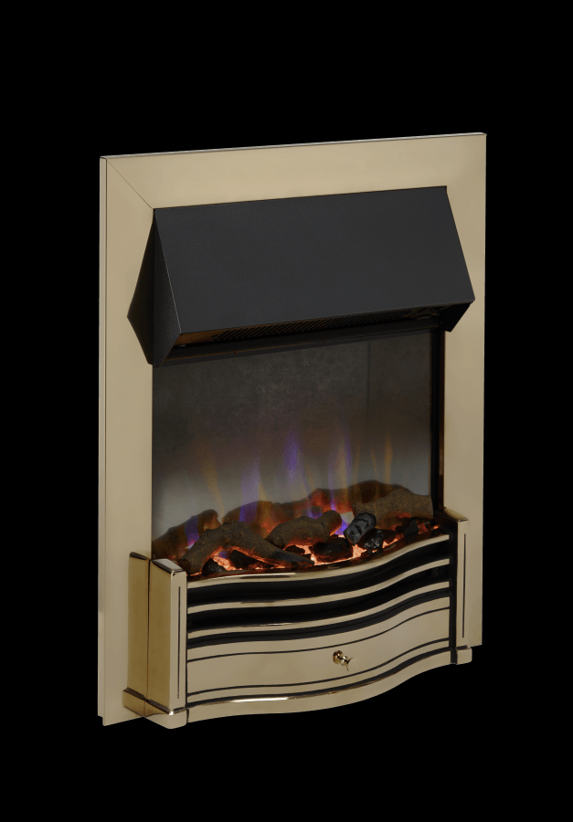 Dimplex DMF20AB Electric Inset Fire