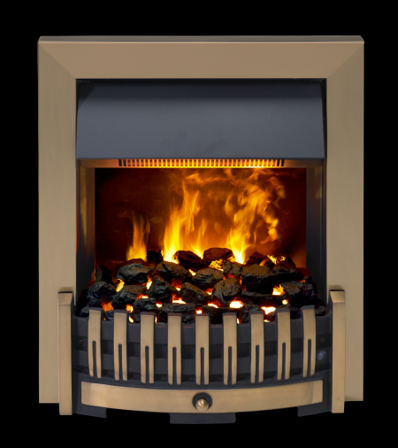 Dimplex DNV20AB Electric Inset Fire