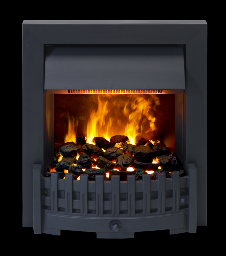 Dimplex DNV20BL Electric Inset Fire